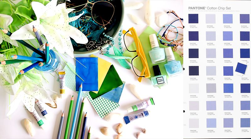how to be creative in a space of colors design info blog