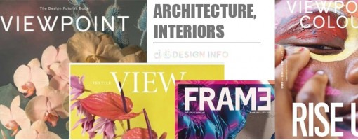 Architecture & Interiors | Home & Garden | Magazine Subscriptions