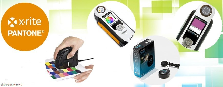 Color Calibration and Profiling | X-Rite Distributor for India