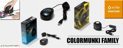Monitor Calibration Tools | X-Rite Colormunki Devices