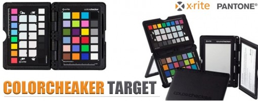 ColorChecker Targets Family | Distributor for India X-rite