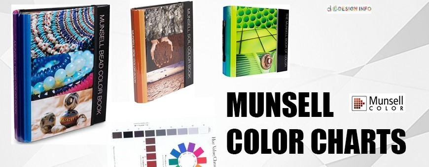 Munsell Color Standards Charts Official Dealer for India