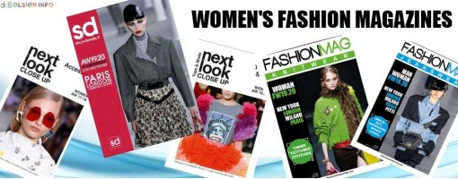 Women Fashion Magazines | Subscribe Now | Fast 1 Day Delivery