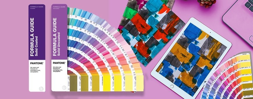 Buy Pantone Shade Card from Design Info - Official Partner with Tax Invoice