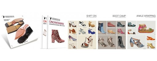 Women's Accessories Shoes & Bags Magazines | A/W & S/S Collection