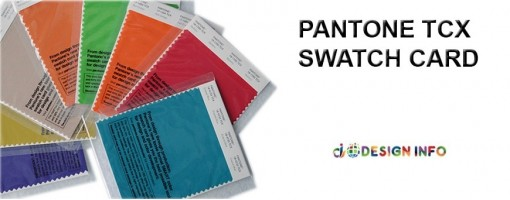 Pantone TCX Smart Color Swatch Cards | Largest Stock in India