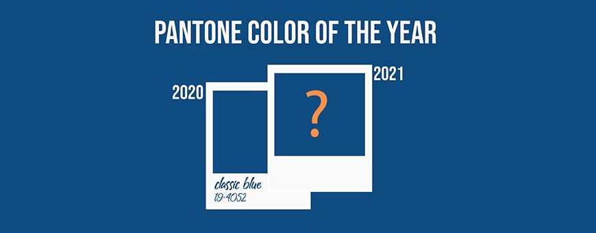Pantone Color of the Year | 20 Years of Forecasting