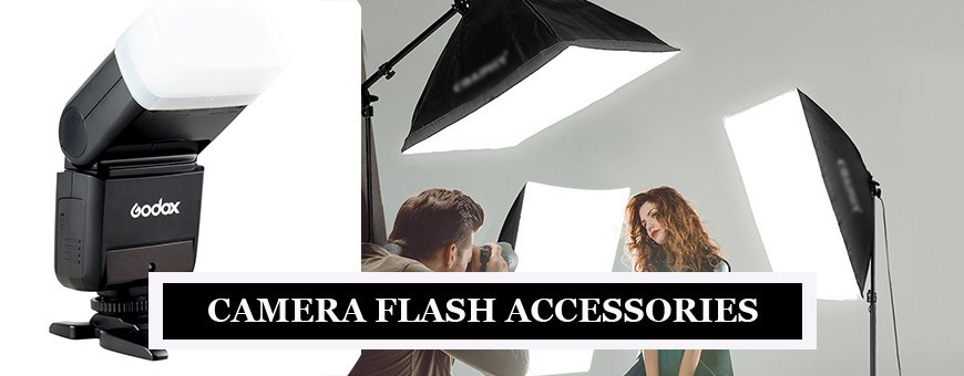Camera & Photo Studio Lighting Accessories