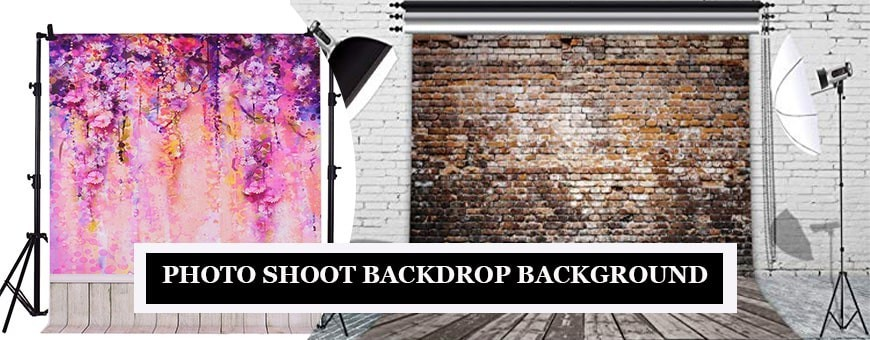 Photoshoot Backdrop Background | Photography Background Paper, PVC, Vinyl