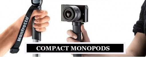 Monopod Head | Buy at Design Info | Best Prices & Additional Discounts
