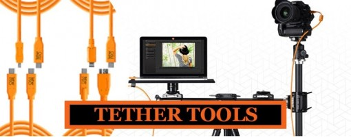 Tether Tools Dealer in India | Tethertools Support & Service