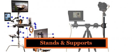 Stands & Supports