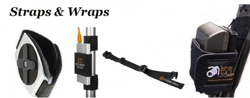Buy Straps & Wraps | Tether Tools StrapMoore
