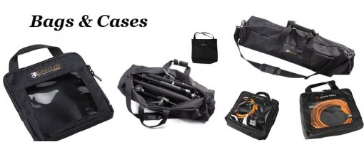 Bags & Cases | Tether Tools | Durable Storage