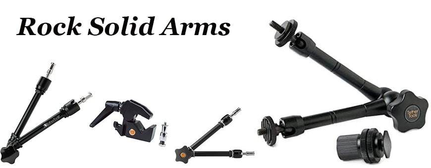 Rock Solid Arms