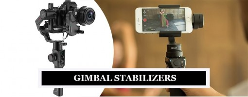 Gimbal Stabilizers