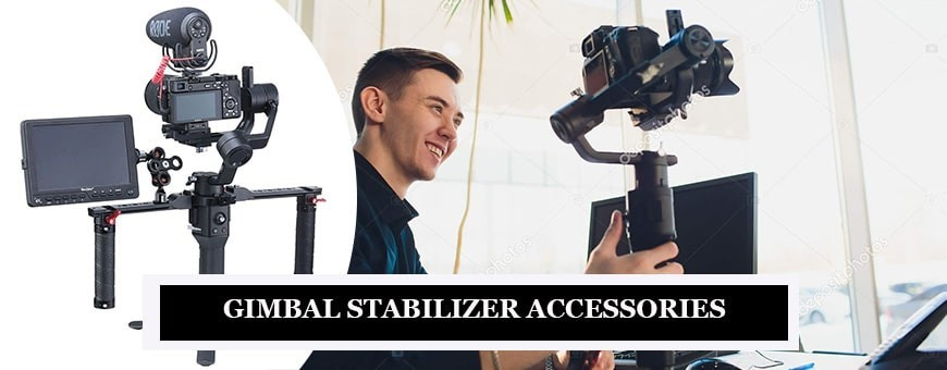 Gimbal Stabilizer Accessories