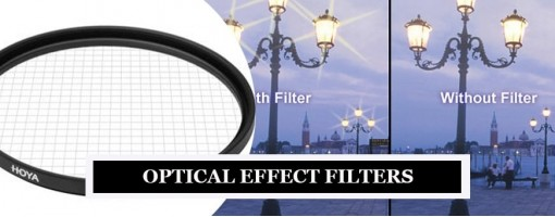 Optical Effects Filters