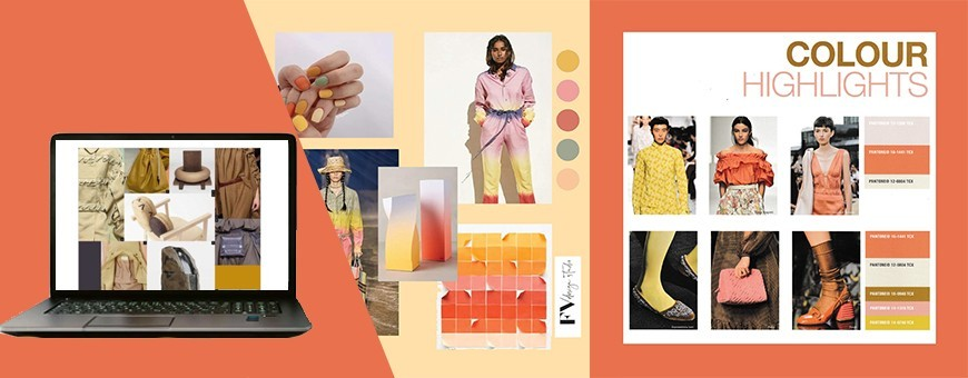 E-Magazines on Colors & Trends Inspiration