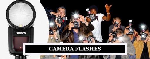 Excellent Camera Flash brands on Sale: Get it from Design Info Now