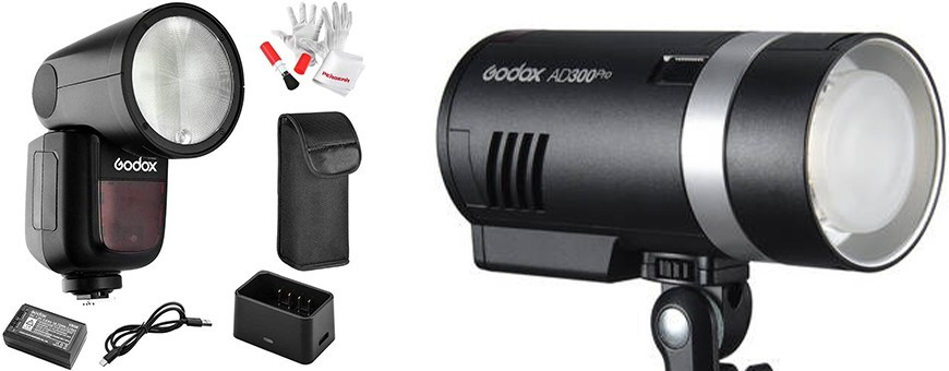 Strobe light Powered with Flash Battery Attached: Buy Now from Design Info