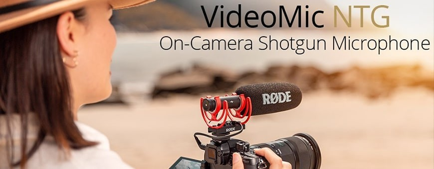 Best Wired Microphone for Sound & Photography