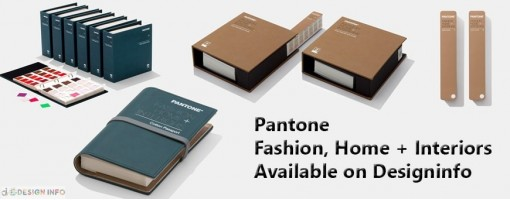 Pantone Fashion, Home & Interiors | Authorized Distributor in India
