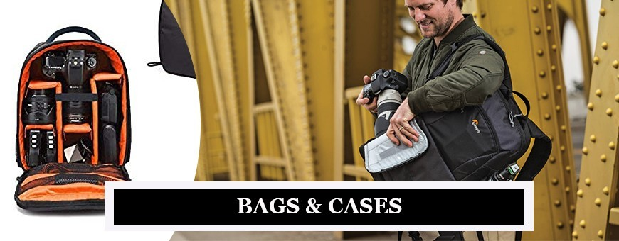 Buy Camera Bags & Cases | Best Deals & Discounts | Design Info