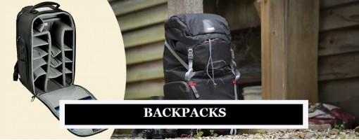 Best Camera Backpacks | Lowepro Camera Bags | Camera & Lens Backpacks