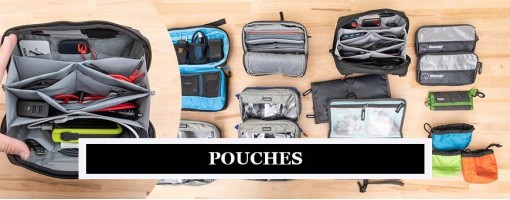 Buy Camera Pouches | Camera Pouch Bags for Gear Protection