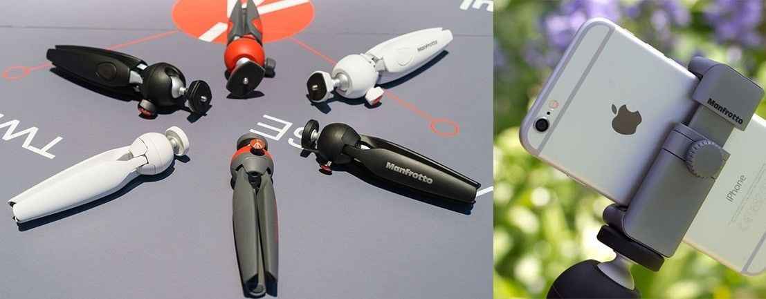 Mobile Photo & Video Accessories