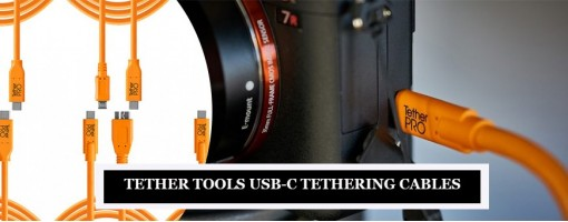 Long Lasting Tether Tools USB-C Tethering Cables | Tetherpro USB-C Cable