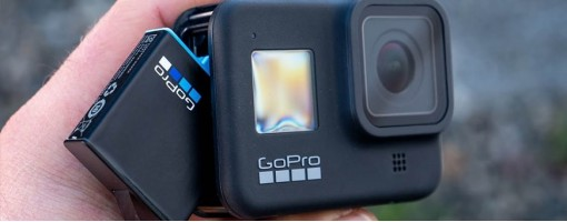 Action Camera Batteries at Best Prices in India, Gopro Battery, DJI Action Battery