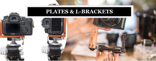Buy Tripod Quick Release Plate - Best Brands at Design Info